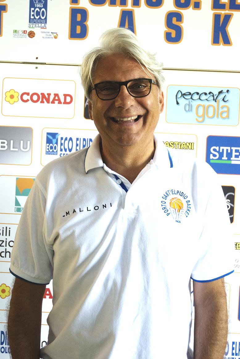 """Malloni in Sicilia per sognare in grande, il ds Pallotti: """"C'è tanto entusiasmo"""""""