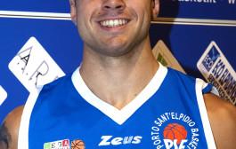 La conferma di Diego Torresi: