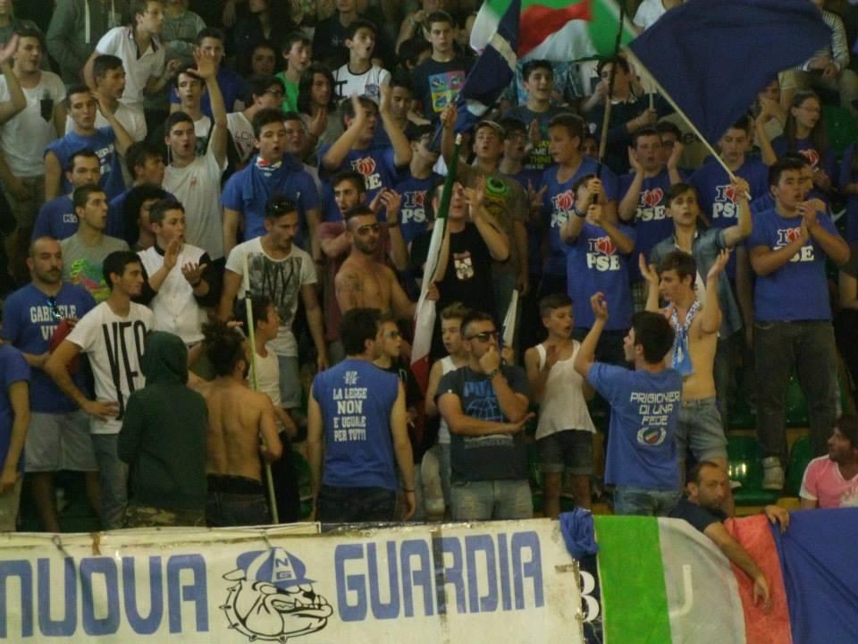 Verso il derby, Ecoelpidiense Stella a Montegranaro con orgoglio e dignità.