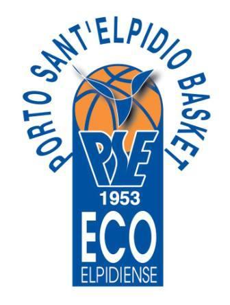 Gironi virtuali. Ecoelpidiense PSE inserita nel gruppo Marche, Puglia, Abruzzo
