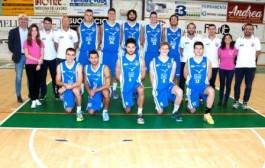 Ecoelpidiense battuta a Senigallia 82-64