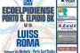 Torna al lavoro la Ecoelpidiense, domenica c'è la Luiss Roma