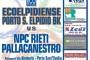 La presentazione di Ecoelpidiense-NPC Rieti