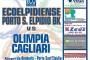 Sabato 21 Marzo ore 15.00 Ecoelpidiense-Cagliari
