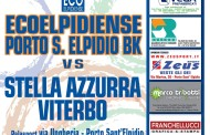 La presentazione di Ecoelpidiense PSE – IlcoViterbo