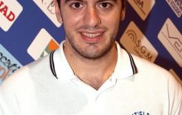 Coach Roberto Ramini presenta Ecoelpidiense PSE - Olimpia Cagliari