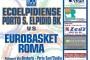 Ecoelpidiense, contro l'Eurobasket il cuore oltre l'ostacolo