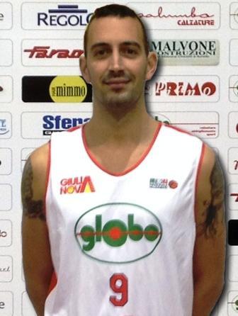 Gran colpo Ecoelpidiense, arriva Lorenzo Andreani.