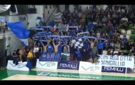 Ecoelpidiense Stella per cuori forti, battuta Taranto 72-67