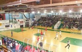 Ecoelpidiense Stella PSE – Basket Campli 69-79