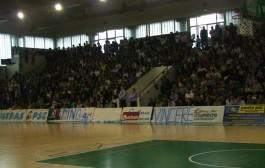 Chiarimento su abbonamenti e biglietti derby PSE-MONTEGRANARO
