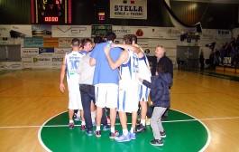 Foto, video, interviste. Rivivi Ecoelpidiense Stella PSE – Taranto