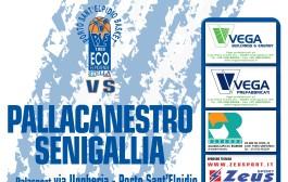 Super Derby di Natale, Ecoelpidiense Stella PSE – Senigallia
