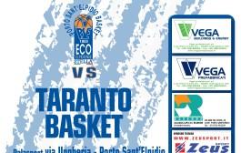 Ecoelpidiense Stella PSE - Taranto