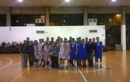 Riflettori sulla Promozione, è la serata dei derby Faleriense-Pallacanestro PSE ed Elpidiense-San Crispino