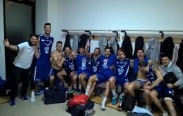 Ecoelpidiense Stella corsara a Taranto, s'intravede la luce