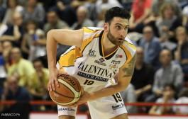 Porto Sant'Elpidio Basket, Simone Fiorito è biancoazzurro