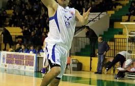 Dopo l'annuncio la firma, Torresi dichiara amore eterno al P.S.Elpidio Basket.