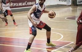 Colpo Lovatti! La Malloni P.S.Elpidio firma il ritorno del play e chiude il roster
