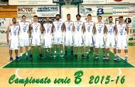 La Malloni P.S.Elpidio ringrazia gli atleti della stagione 2015/2016
