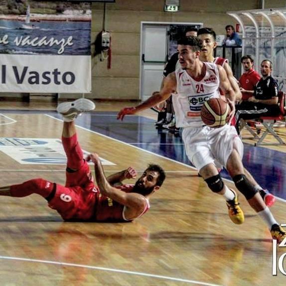 Malloni Basket P.S.Elpidio, c'è il sì di Antonio Brighi