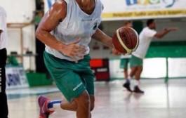 Alberto Cacace è un giocatore della Malloni Basket P.S.Elpidio