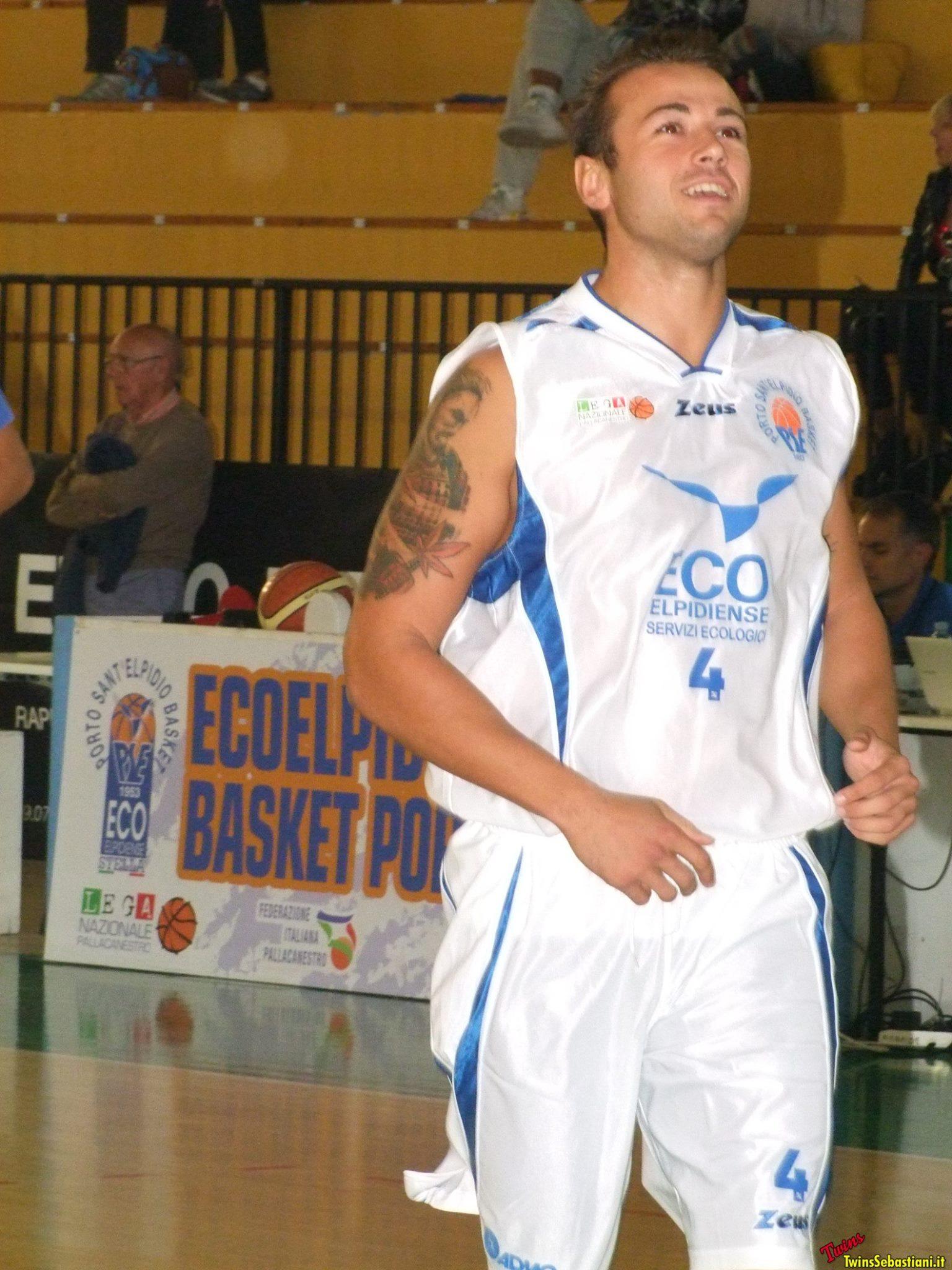 Intervista telefonica Diego Torresi