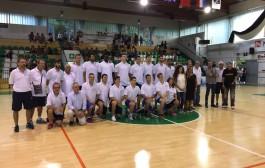 Basket Day un gran successo, in 500 al Palasport per salutare la Malloni PSE