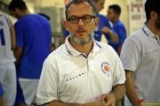 """Coach Domizioli: """"Con Senigallia gara importante, serve una grande prestazione""""."""