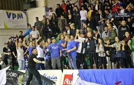Giulianova-Malloni PSE, 120 biglietti a disposizione dei tifosi elpidiensi