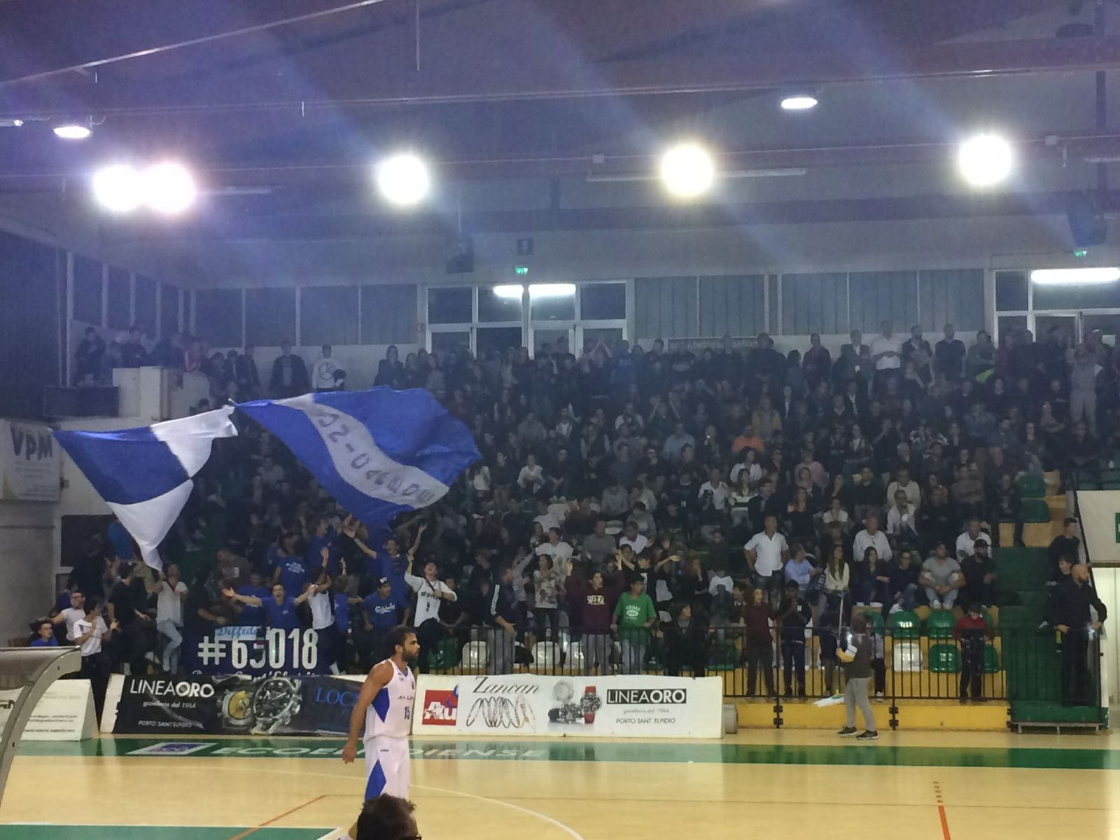 Verso il derby, Montegranaro super favorita ma…