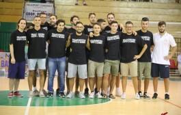 Pallacanestro P.S.Elpidio debutto ok, stasera derby Sporting-Faleriense