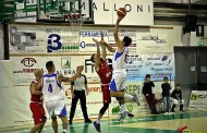 Malloni – Taranto, playoff se…