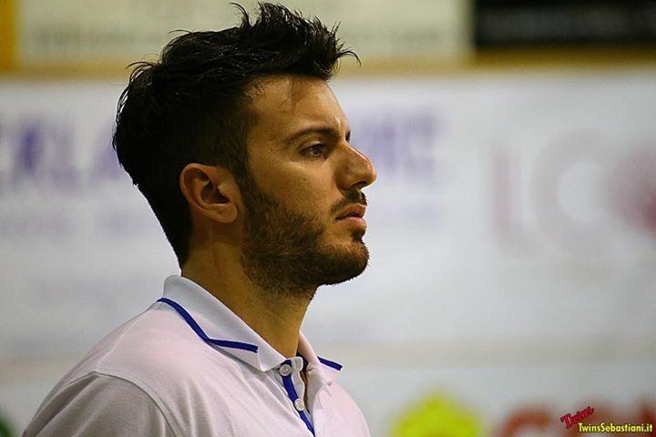 """Malloni, coach Ramini: """"Con Giulianova posta in palio altissima"""""""