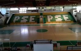 Gara 1 Play-Out: le disposizioni di accesso al Palas per Malloni PSE-Catanzaro