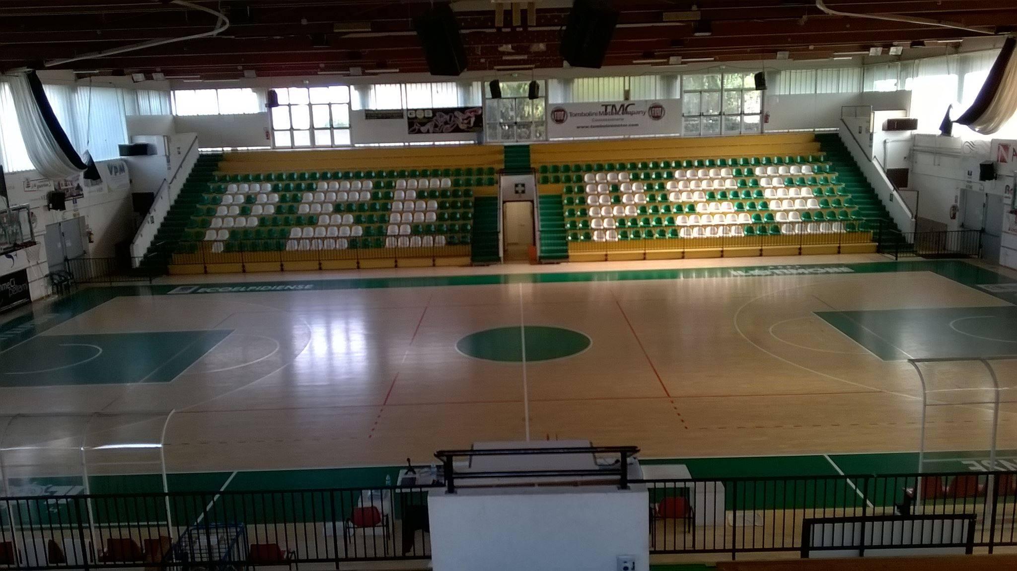 Mercoledì il primo test per il P.S.Elpidio Basket 2019/2020