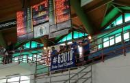 Malloni corsara 59-70, sbancata Barcellona.