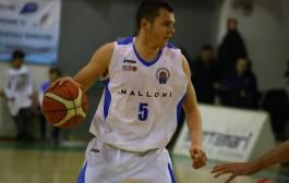 Malloni P.S.Elpidio, la prima conferma è Stefano Cernivani