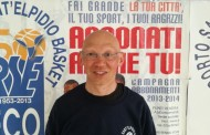 Il dott. Marino Pelusi è il nuovo fisioterapista della Malloni P.S.Elpidio.