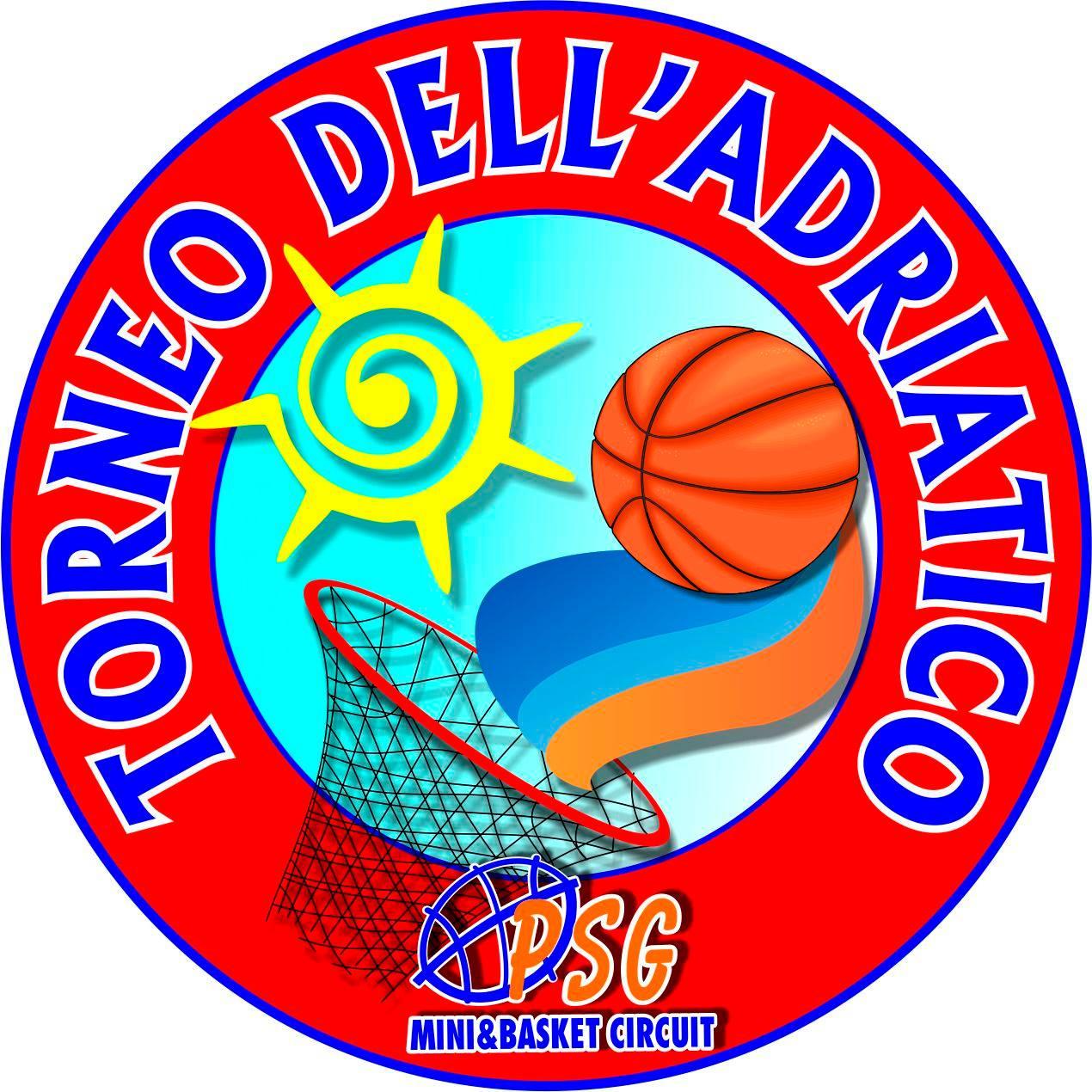Basket giovanile. Torneo dell'Adriatico 2017, domani le prime gare