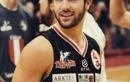 Alberto Navarini è un giocatore della Malloni P.S.Elpidio