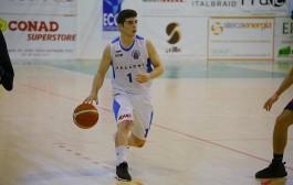 La Malloni P.S.Elpidio conferma Fabrizio Piccone