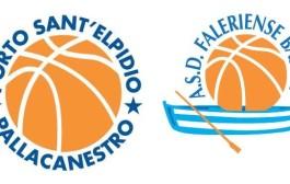 """Pallacanestro P.S.Elpidio - Faleriense Basket, venerdì è il giorno del derby """"made in PSE""""."""
