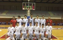Esulta la Malloni Under 18, battuta l'Orsal Ancona