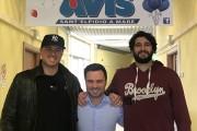 """Malloni vicina ad AVIS e ADMO, Romani e Torresi nuovi donatori. Corrado Macerata """"cittadino benemerito"""" per le 100 donazioni."""