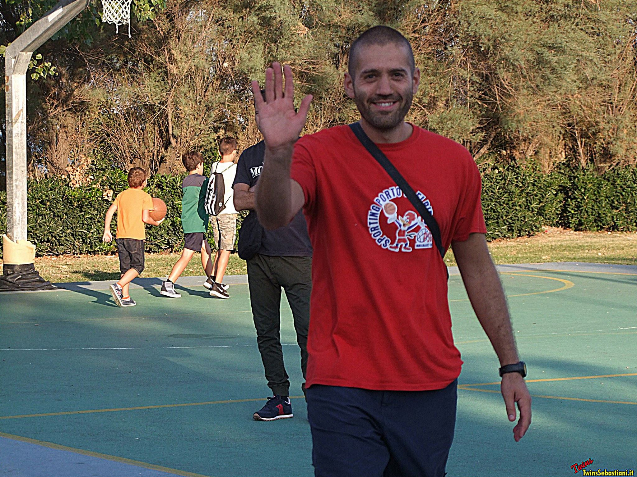 Connubio Malloni P.S.Elpidio-Sporting. Gianluca Pizi è il nuovo assistente di coach Schiavi.