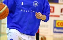 La Malloni P.S.Elpidio conferma Francesco Cinalli