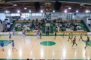 Malloni P.S.Elpidio-Giulianova, prologo con il Jamboree minibasket 2008 e disposizioni di accesso.