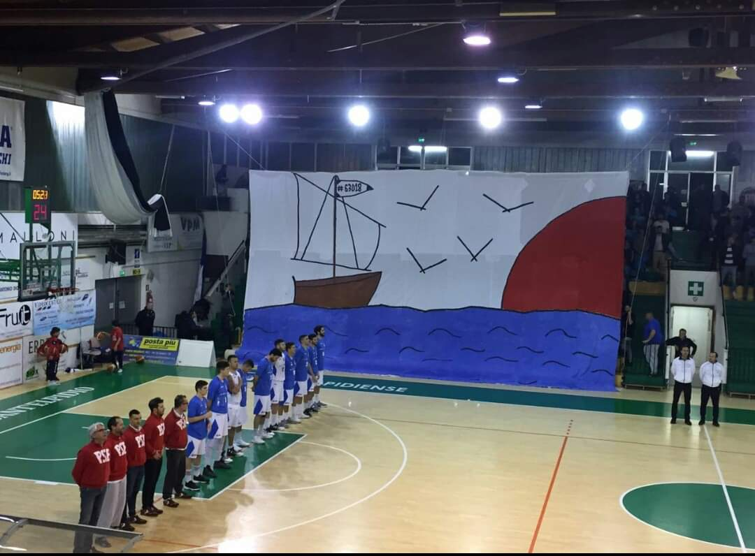 Verso il derby Malloni PSE – Civitanova, biancoazzurri a caccia dell'impresa.