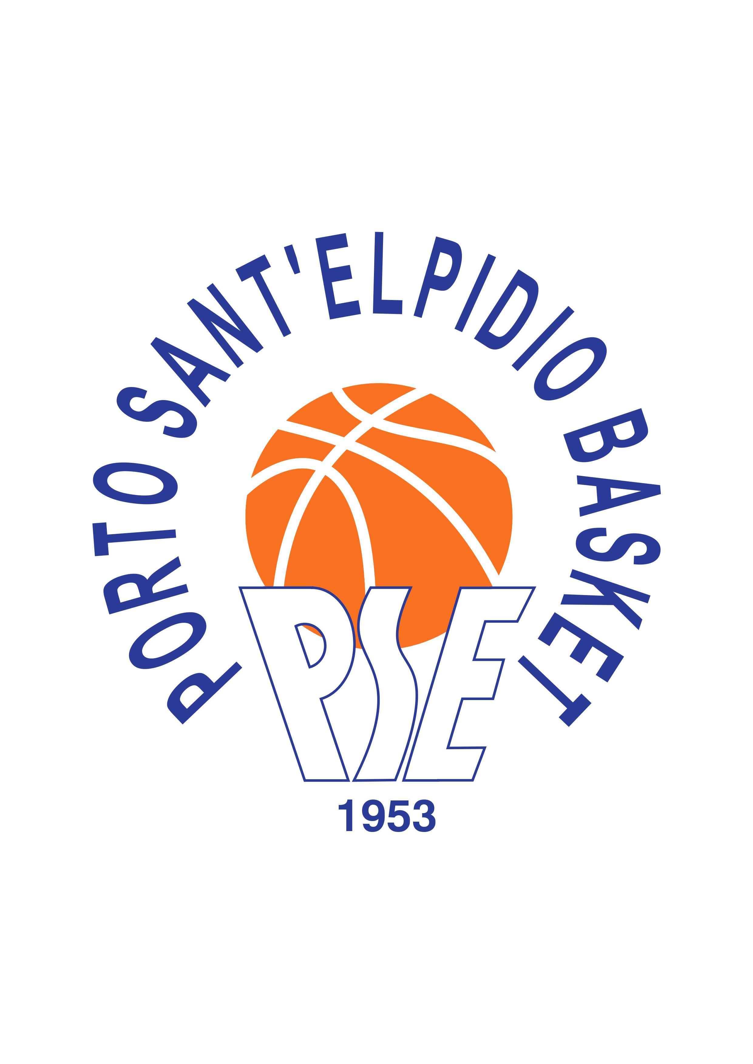 Porto Sant'Elpidio Basket, iscrizione evasa